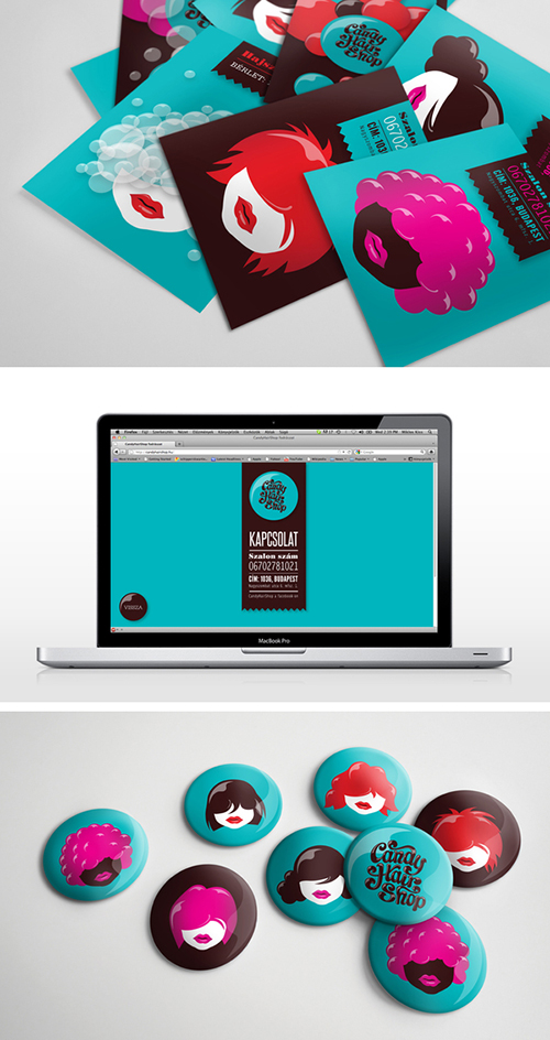 Corporate Identity u2013 55 examples of amazing Corporate Designs - sales position cover letter