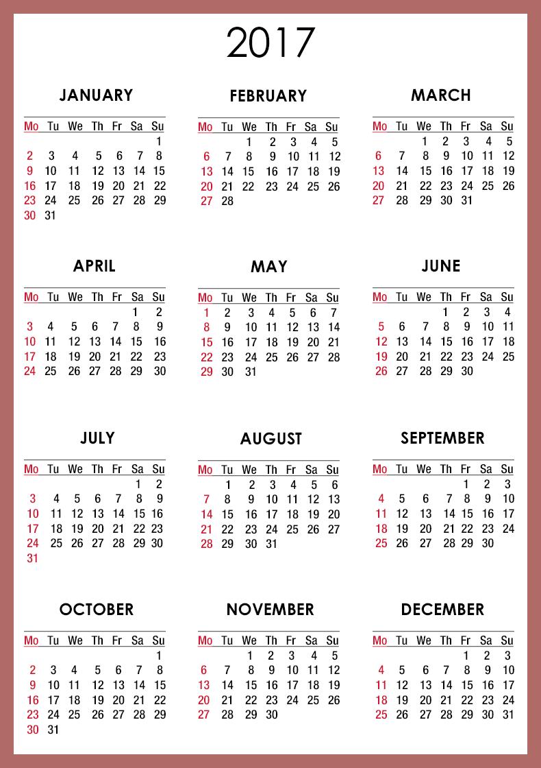 Public Holidays In Karnataka India In 2018 Office Holidays 2017 Holidays Printable Calendar Template 2016