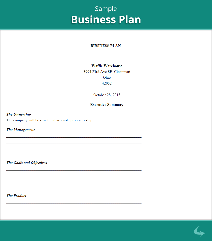 Business plan template proposal sample printable calendar templates business proposal template accmission Gallery