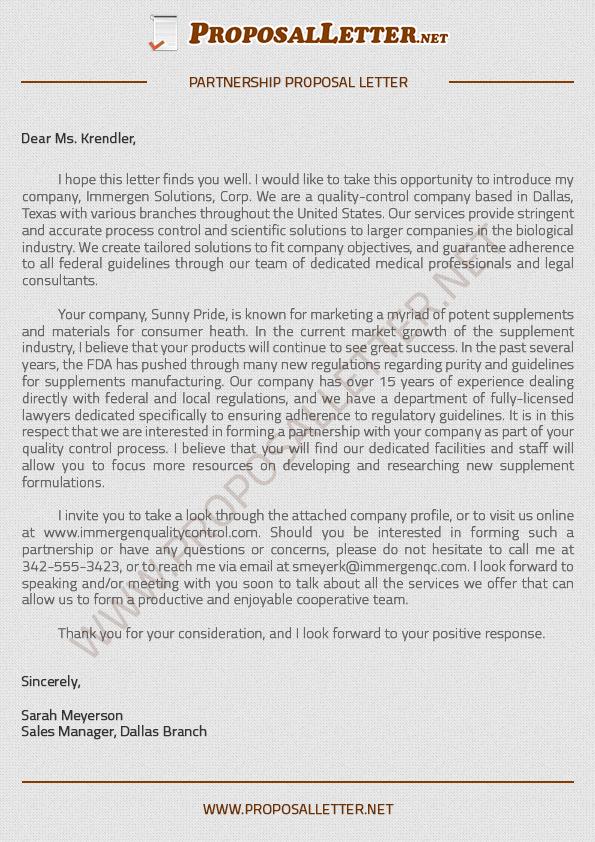 Partnership-Proposal-Letter