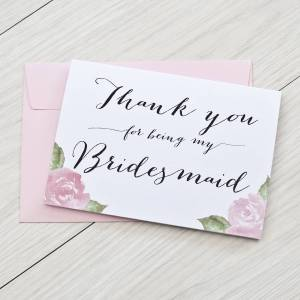original_thank-you-for-being-my-bridesmaid-peony-greetings-card