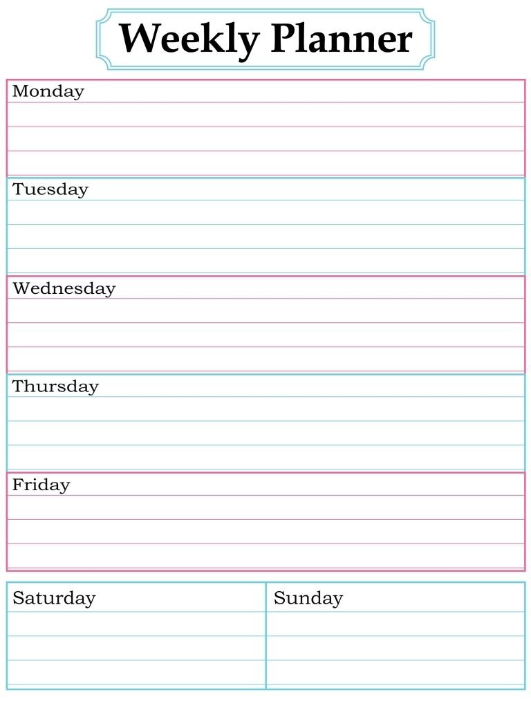 Schedule Calendar for Employee