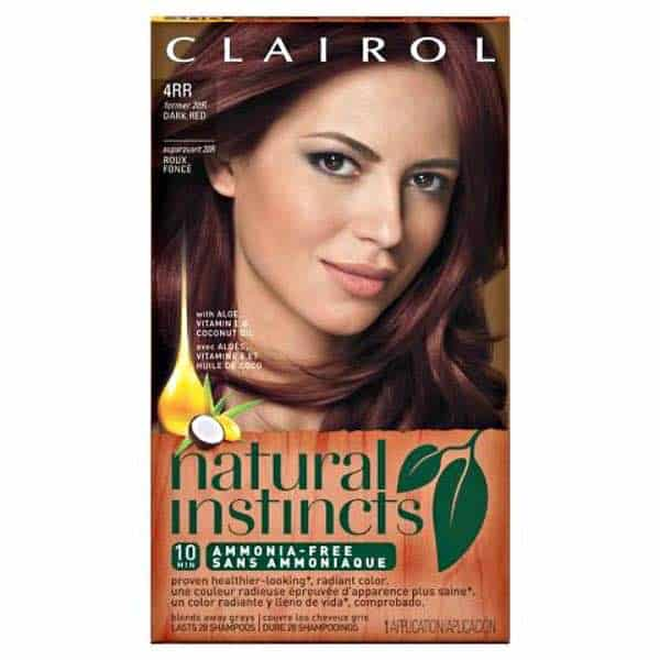 Printable Coupons and Deals \u2013 Clairol Natural Instincts Hair Color