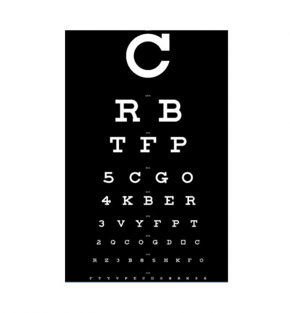 printable eye charts - Asliaetherair - eye chart template