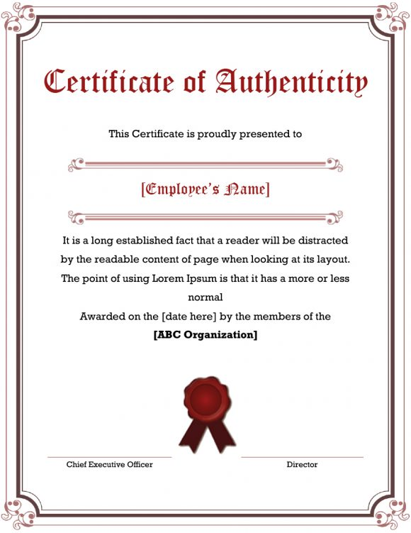 painting certificate authenticity sample best of limited edition - certificate of authenticity template