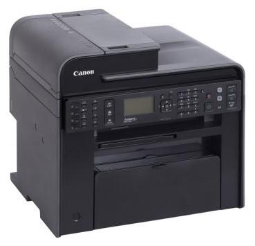 скачать драйвер на принтер canon i- sensys mf 4430