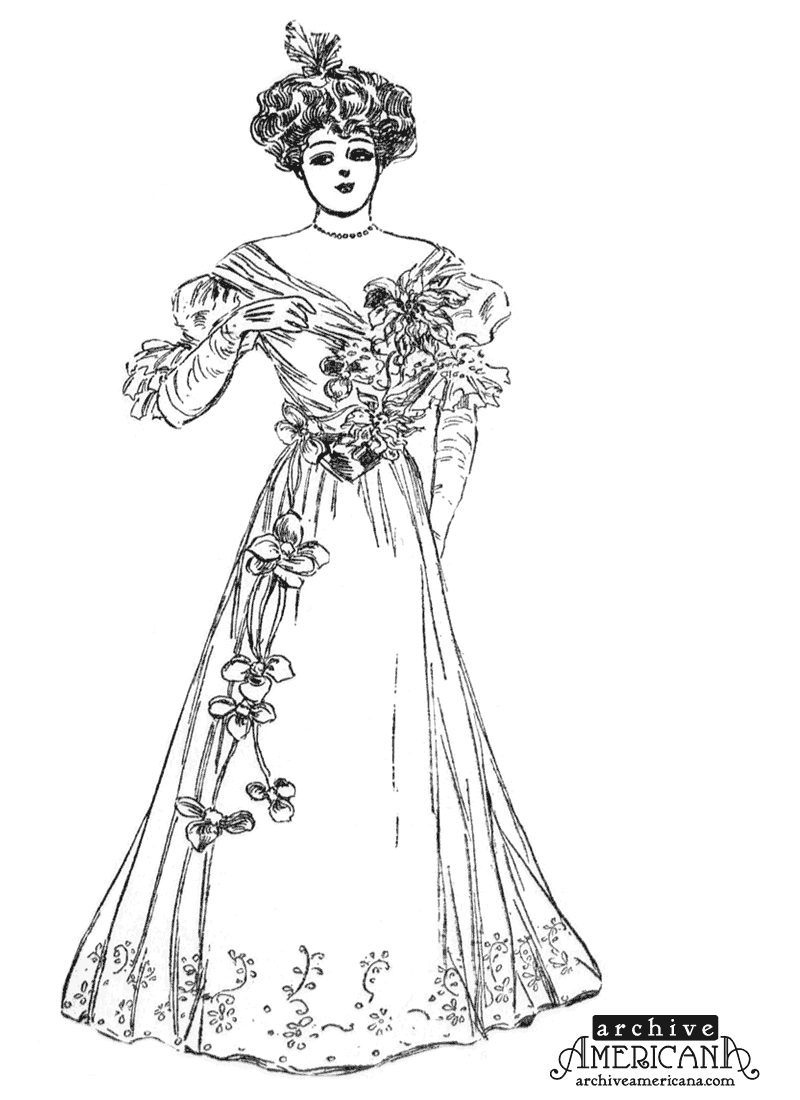 victorian era coloring pages photo 35