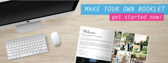 Booklet Template / Printdaddyusa - booklet template