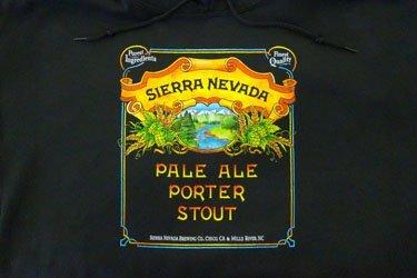 Sierra Nevada APS