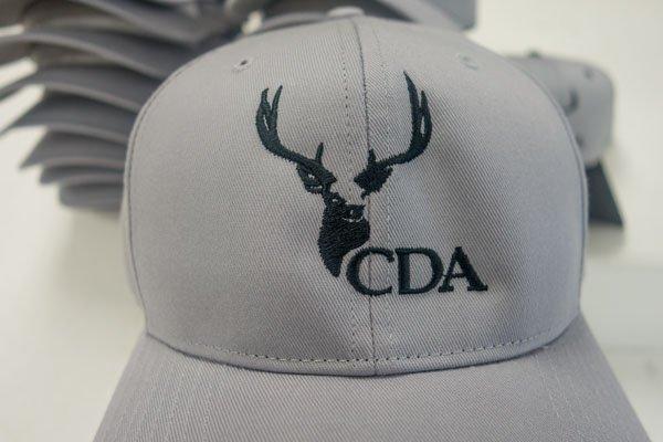 CDA Hat