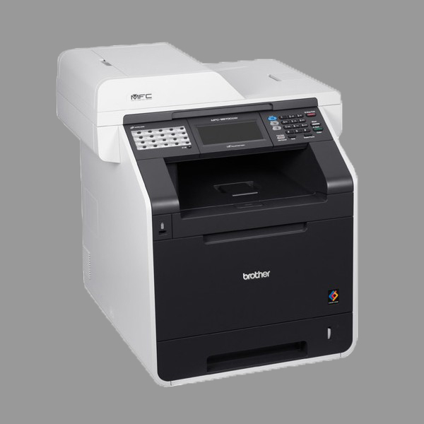 brother mfc printer Brother MFC 9970CDW Named Top Color Laser Multifunction Printer By PCWorld