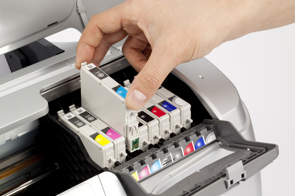 Buy Inkjet Printer Toner Cartridge What Is The Difference Between Ink And Toner Cartridges