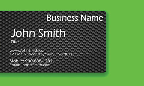 Personal  Professional Business Cards FREE Shipping