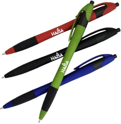 5 Benefits of Promotional Pens