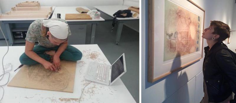 printmakers open forum llc technical