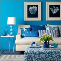 Wall Art Ideas for Your Living Room: Wall Dcor, Pictures ...