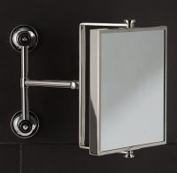9 Basic Types of Mirror Wall Decor for Bathroom ...