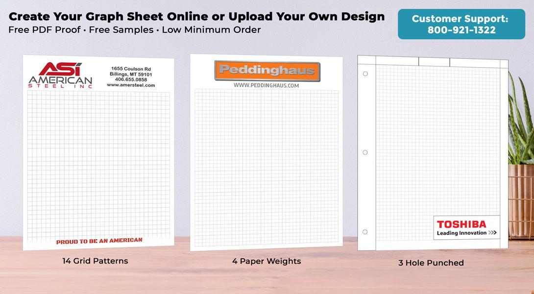 heavyweight graph paper