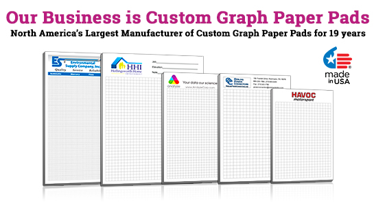 engineering graph paper pads
