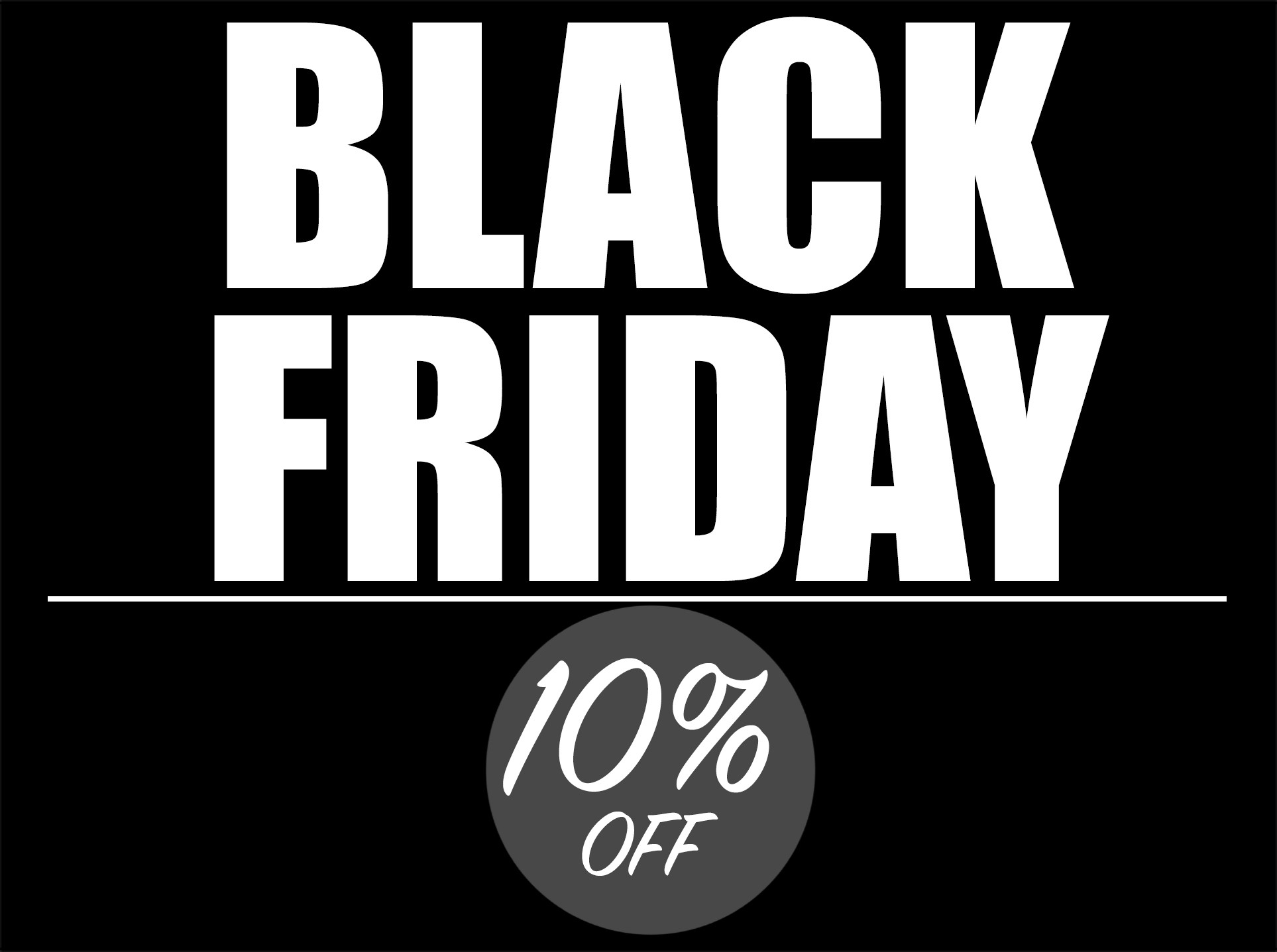 Black Friday Rabatt Black Friday 10 Off For Villas Rabatt 6533