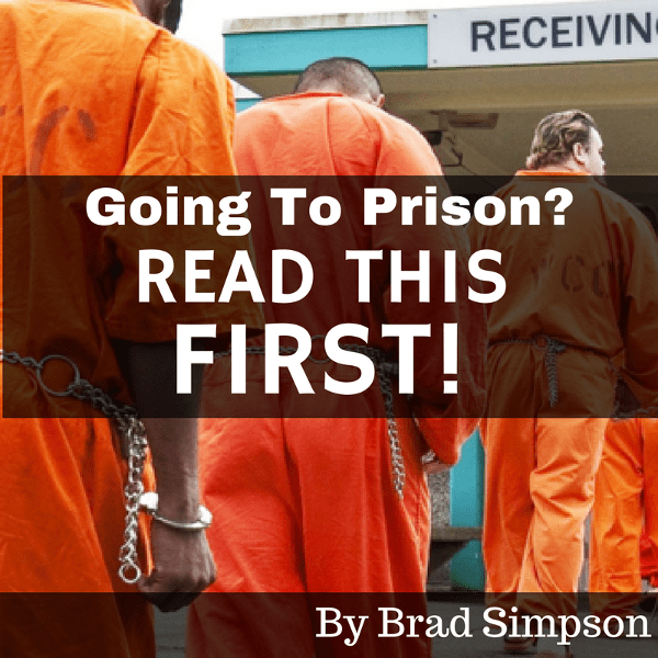 Just my type dating a man in prison