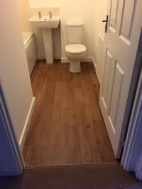 Vinyl Flooring For Bathrooms Ideas