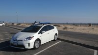 Toyota Prius Roof Rack. Thule Roof Racks Basket PriusChat ...