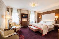 Hotel Stefanie - 4 Sterne Hotel Wien - PrivateCityHotels