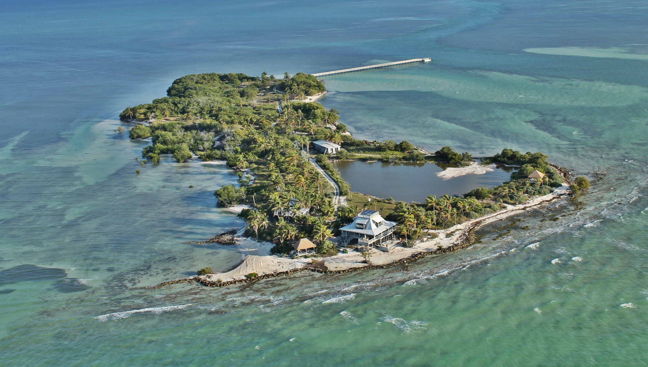 Prive Eiland Ballast Key Florida United States Private Islands For