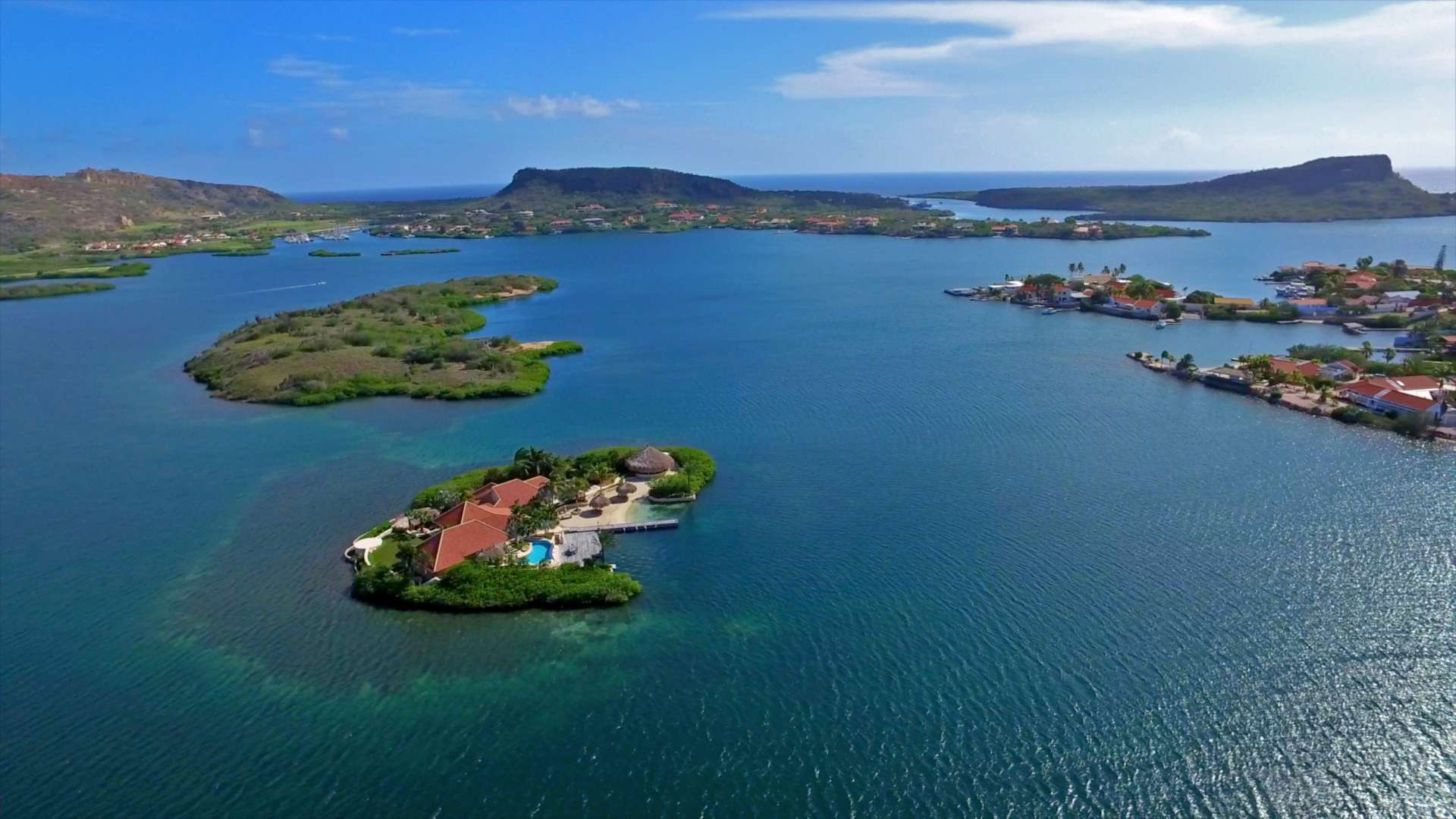 Prive Eiland Private Islands Inc Islands For Sale And Rent