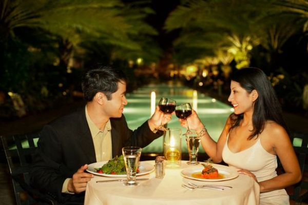 Dating Advice : Tips on How to Date a Rich Man
