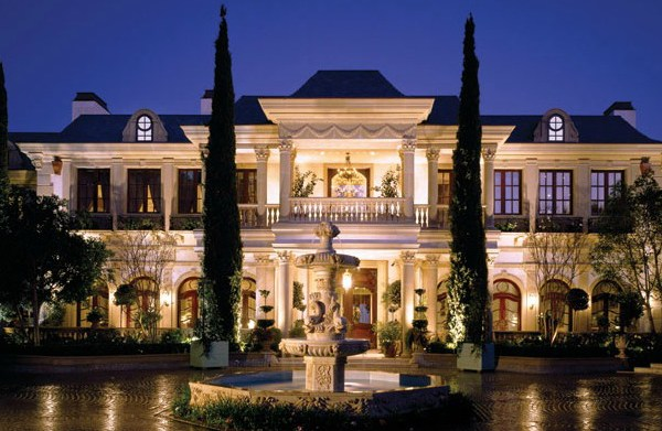 8 5 million dollar luxury homes scottsdale arizona for Expensive homes for sale in california