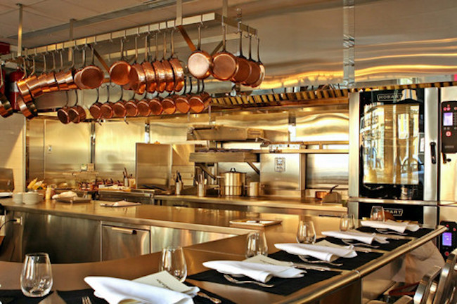 Chefs Table at Brooklyn Fare_Most Expensive Restaurants in the World
