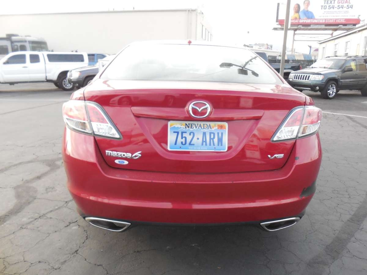 Mazda 6 Tourer For Sale 2009 Mazda Mazda6 S Grand Touring For Sale By Owner At