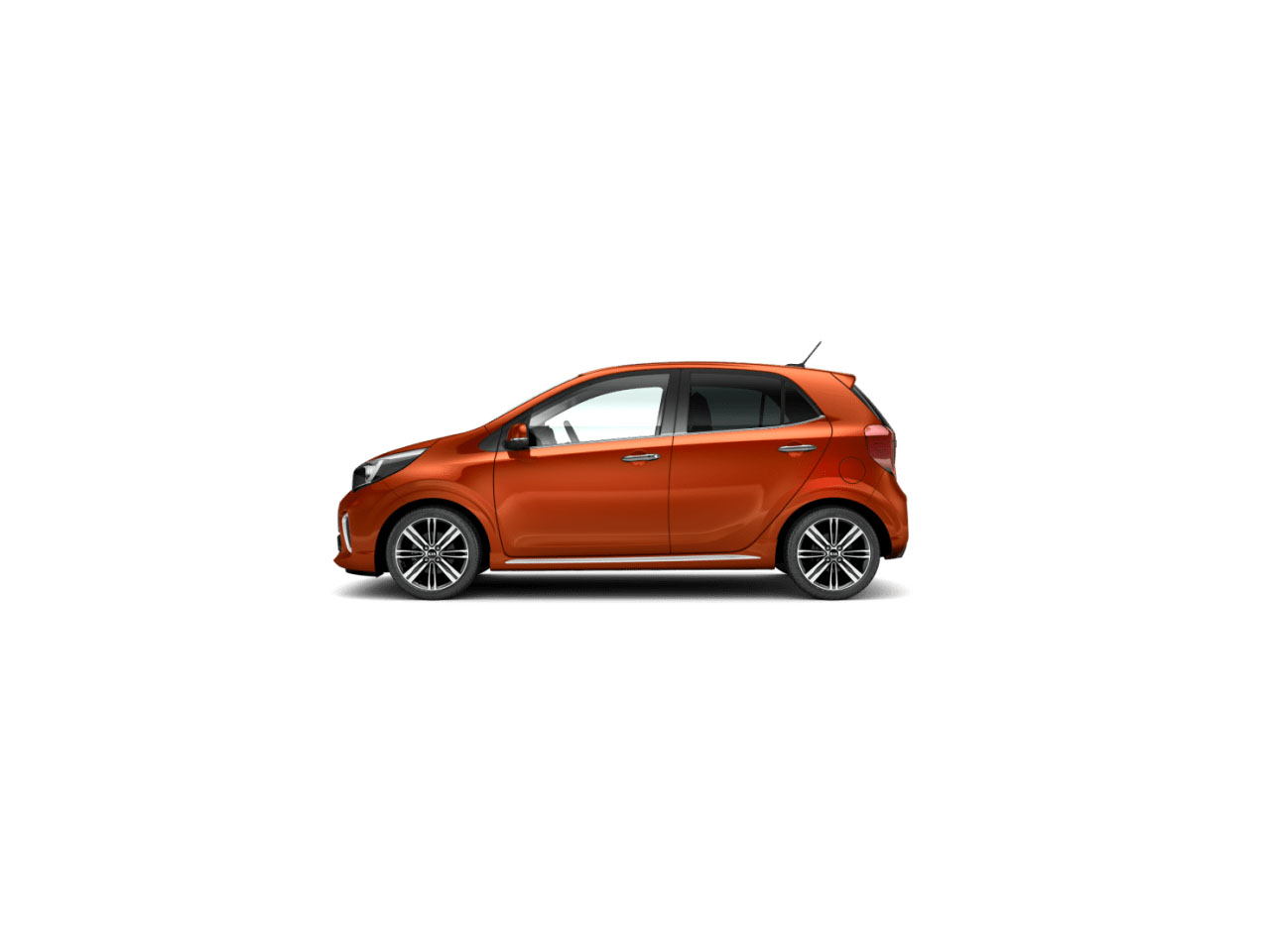 Private Lease Hyundai Kia Picanto Private Lease Priveleasecenter