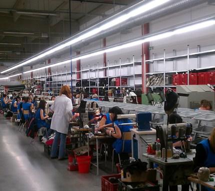 proizvodnja obuce