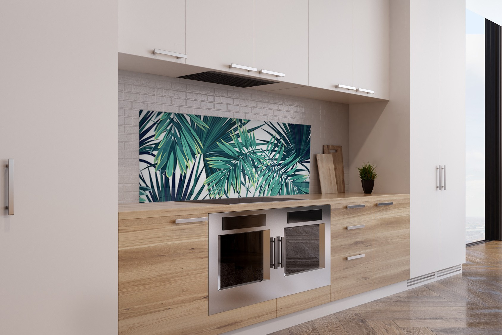 Credence Cuisine Credence Cuisine Tropical