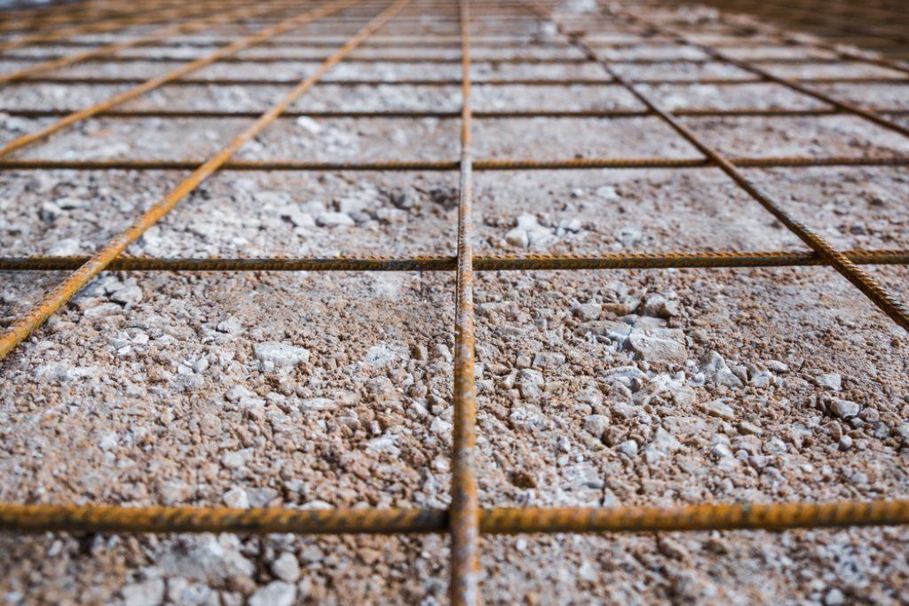 Ferraillage  tout savoir sur le prix et la pose - Prix-de-posefr - Prix D Une Terrasse Beton