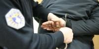 Arrestimi-pranga
