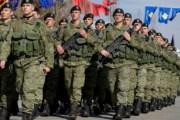 """Rafet Gashi shpallet """"Ushtari i vitit"""""""