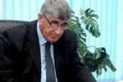 Polici hetues pengon në punë kryeprokurorin Sylë Hoxha (Video)