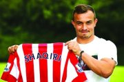 Shaqiri: Të shtunën luaj për Kosovën, të dielen për Zvicrën