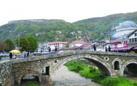 Sot 33 gradë celsius, Prizreni qyteti më i nxehtë