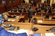 """Kuvendi i Prizrenit miraton Planin Rregullues për """"Qendrën e re"""""""
