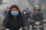 Ajri i ndotur shkakton 5.5 milionë vdekje në vit