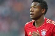 Bayern refuzon Realin për Alaban