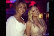Beyonce në duet me Mariah Carey?