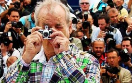 Bill Murray urren fotografitë