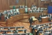 Kuvendi në pushim pa e ratifikuar Demarkacionin