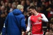 Wenger s'është i shqetësuar